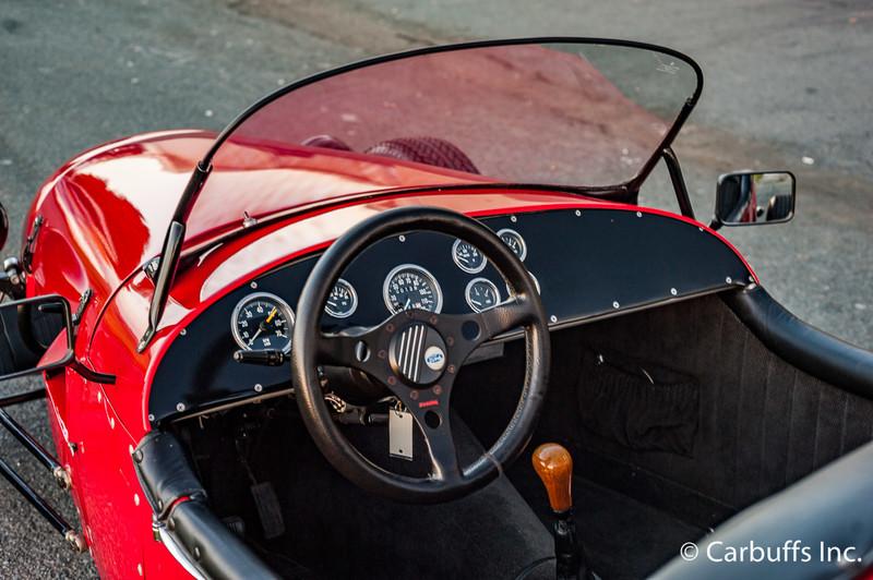 1951 Austin Royale Roadster in Concord, CA