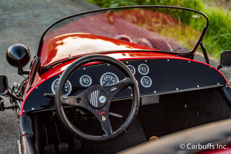1951 Austin Royale Roadster | Concord, CA | Carbuffs in Concord, CA