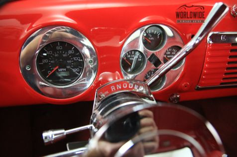 1951 Chevrolet 3100 V8 AUTO PS PB INDEPENDENT FRONT SUSPENSION | Denver, Colorado | Worldwide Vintage Autos in Denver, Colorado