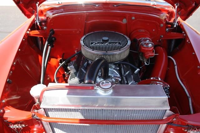 1952 Chevrolet Deluxe  Convertible Phoenix, AZ 16