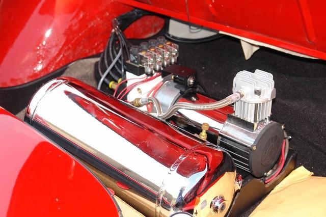 1952 Chevrolet Deluxe  Convertible Phoenix, AZ 22