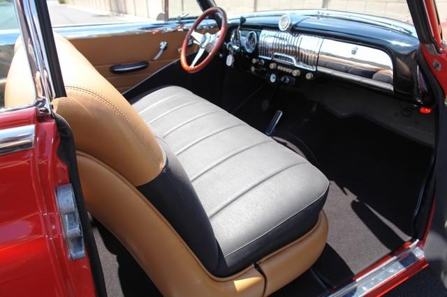 1952 Chevrolet Deluxe  Convertible Phoenix, AZ 33