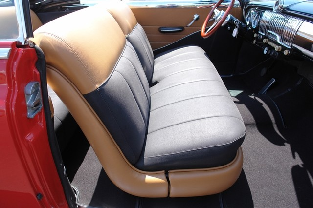 1952 Chevrolet Deluxe  Convertible Phoenix, AZ 34