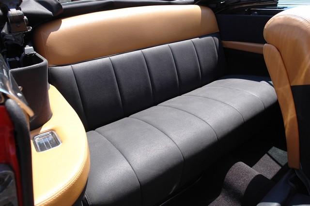 1952 Chevrolet Deluxe  Convertible Phoenix, AZ 36