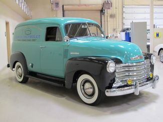 1951 Chevrolet Panel Truck PU  in Las Vegas, NV