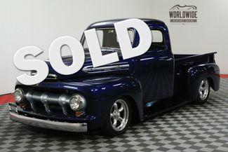 1951 Ford F100 in Denver CO