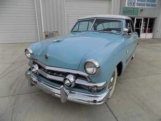 1951 Ford Victoria 2Dr HT - Utah Showroom Newberg, Oregon