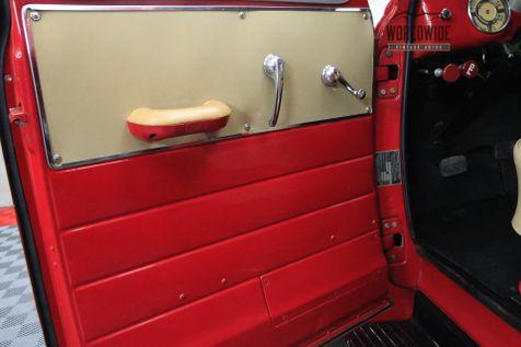 1951 GMC 450 CAR HAULER 5 WINDOW HYDRAULIC BED RESTORED | Denver, CO | WORLDWIDE VINTAGE AUTOS in Denver, CO