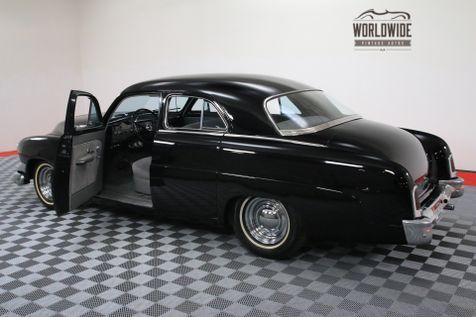 1951 Mercury M74 351 CLEVELAND AUTO LED SLED   Denver, Colorado   Worldwide Vintage Autos in Denver, Colorado