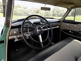 1951 Oldsmobile Super 88 -Utah Showroom Newberg, Oregon 12