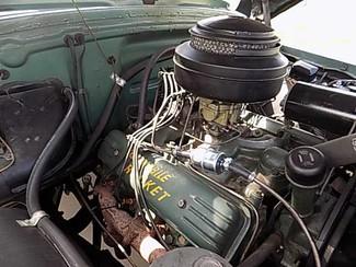 1951 Oldsmobile Super 88 -Utah Showroom Newberg, Oregon 17