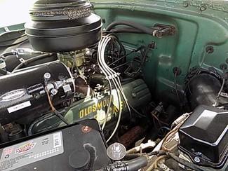 1951 Oldsmobile Super 88 -Utah Showroom Newberg, Oregon 19