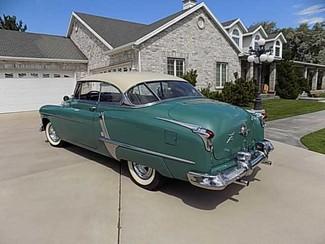 1951 Oldsmobile Super 88 -Utah Showroom Newberg, Oregon 26