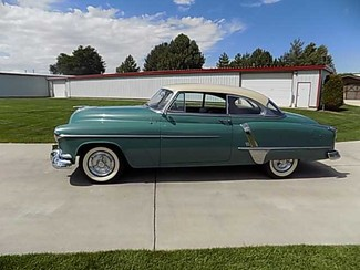 1951 Oldsmobile Super 88 -Utah Showroom Newberg, Oregon 28