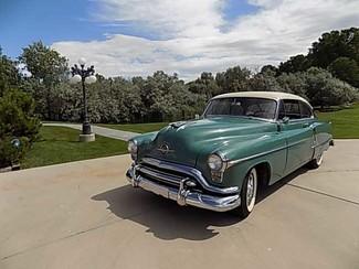 1951 Oldsmobile Super 88 -Utah Showroom Newberg, Oregon 29
