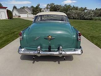 1951 Oldsmobile Super 88 -Utah Showroom Newberg, Oregon 3