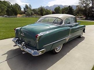 1951 Oldsmobile Super 88 -Utah Showroom Newberg, Oregon 30