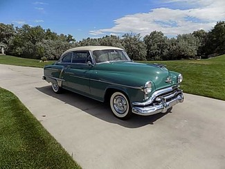 1951 Oldsmobile Super 88 -Utah Showroom Newberg, Oregon 32