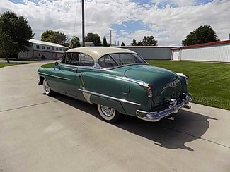 1951 Oldsmobile Super 88 -Utah Showroom Newberg, Oregon 33
