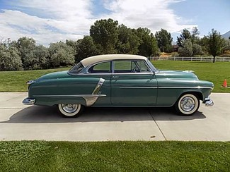 1951 Oldsmobile Super 88 -Utah Showroom Newberg, Oregon 34
