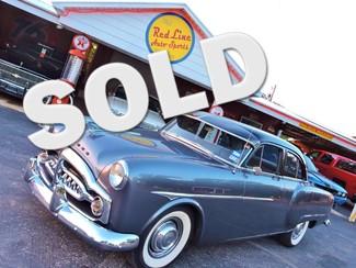 1951 Packard  RESTORED RedLineMuscleCars.com, Oklahoma