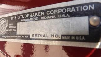 1951 Studebaker Starlite - Utah Showroom Newberg, Oregon 16