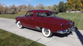 1951 Studebaker Starlite - Utah Showroom Newberg, Oregon 3