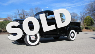 1952 Ford F3 Pickup in St., Charles,