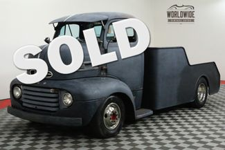 1952 Ford F6 COE 460 V8. MODERN CHASSIS. AUTO ALL STEEL | Denver, CO | WORLDWIDE VINTAGE AUTOS in Denver CO