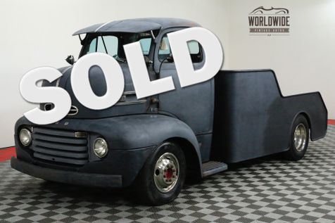 1952 Ford F6 COE 460 V8. MODERN CHASSIS. AUTO ALL STEEL | Denver, CO | WORLDWIDE VINTAGE AUTOS in Denver, CO
