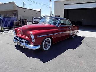 1952 Oldsmobile 98 -Utah Showroom Newberg, Oregon