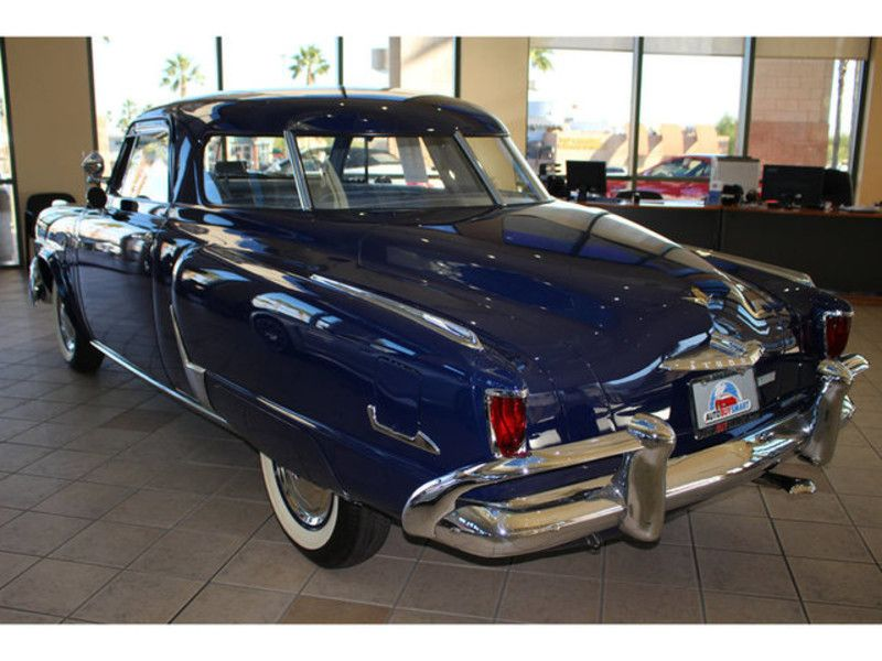 1952 Studebaker Commander   in Las Vegas, NV