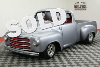 1952 Studebaker TRUCK in Denver CO