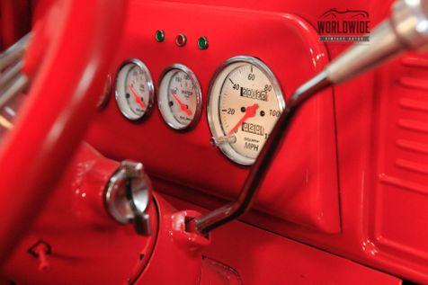 1952 Studebaker TRUCK 2R RESTOMOD TRUCK AC RESTORED. SHOW | Denver, CO | Worldwide Vintage Autos in Denver, CO