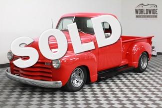 1953 Chevrolet 3100 in Denver Colorado