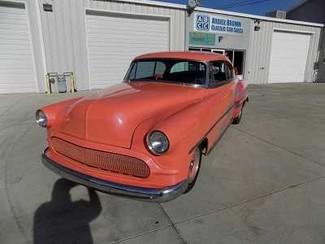 1953 Chevrolet BelAir Custom 2Dr HT - Utah Showroom Newberg, Oregon