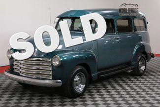 1953 Chevrolet SUBURBAN in Denver CO