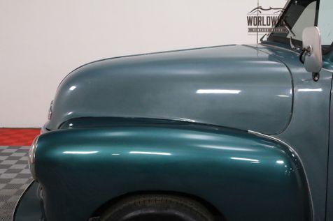 1953 Chevrolet SUBURBAN RARE V8 HOT ROD AC   Denver, Colorado   Worldwide Vintage Autos in Denver, Colorado