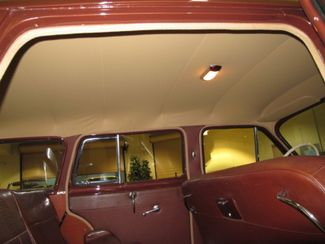 1953 Chrysler Town  Country 4 DOOR WAGON  in Las Vegas, NV
