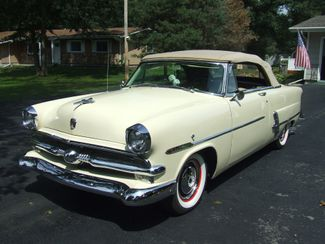 1953 Ford Crestline in Mokena Illinois
