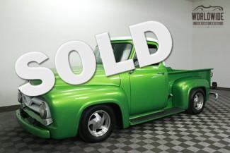 1953 Ford F100 in Denver Colorado