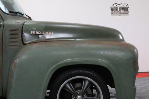 1953 Ford F100 RAT ROD 302 V8 AUTO POWER DISC BRAKES | Denver, Colorado | Worldwide Vintage Autos in Denver, Colorado
