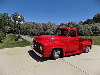 1953 Ford Pickup - Utah Showroom Newberg, Oregon