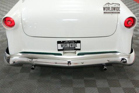1953 Ford CROWN VICTORIA TRUE 50'S LEAD SLED 239V8 FLATHEAD | Denver, CO | WORLDWIDE VINTAGE AUTOS in Denver, CO