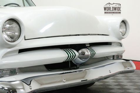 1953 Ford CROWN VICTORIA TRUE 50'S LEAD SLED 239V8 FLATHEAD | Denver, CO | Worldwide Vintage Autos in Denver, CO