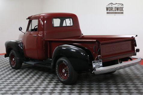 1953 GMC PICKUP CLEAN STOCK TWO TONE BEAUTY 3100 | Denver, CO | WORLDWIDE VINTAGE AUTOS in Denver, CO