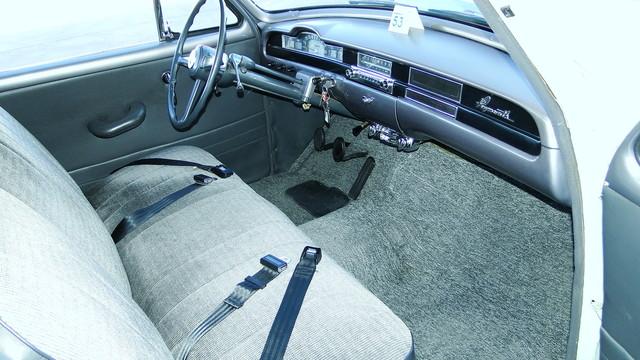 1953 Plymouth CAMBRIDGE 2 DOOR COUPE CLUB COUPE Phoenix, Arizona 26