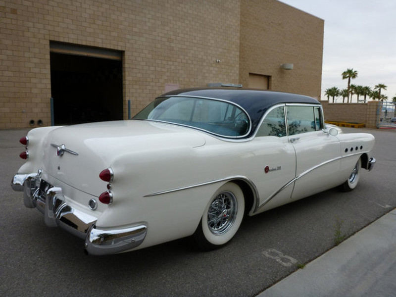1954 Buick Roadmaster   in Las Vegas, NV
