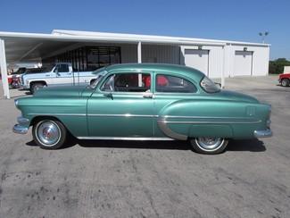 1954 Chevrolet 2 DOOR COUPE Blanchard, Oklahoma 1