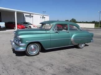 1954 Chevrolet 2 DOOR COUPE Blanchard, Oklahoma 6